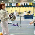Head Coach Position – Queen's Varsity Fencing Club
