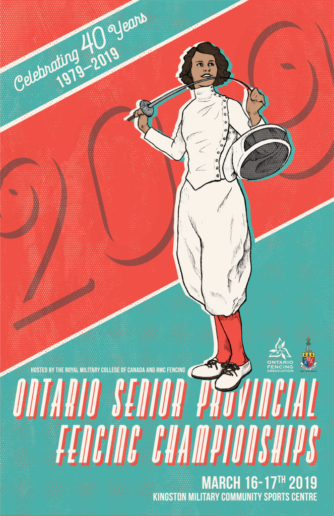 2019 Ontario Senior Provincial Championships @ KMCSC Field House